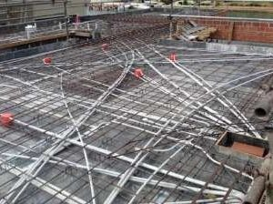 ROOF ELECTRICAL