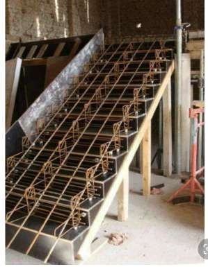 STAIRS STRCTURE