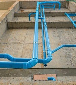 sanitery floor plan